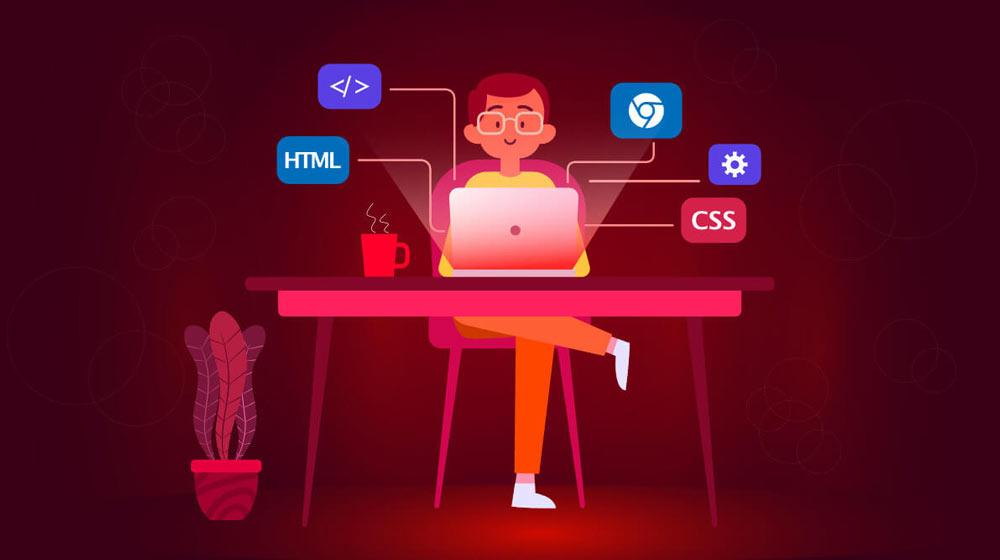 ابزارهای جاوا اسکریپت برای توسعه فرانت اند