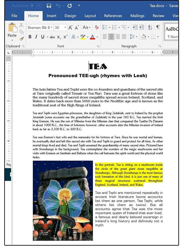 ایجاد تغییرات در PDF