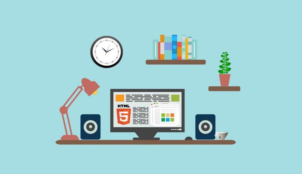 بهترین دوره آموزش طراحی سایت رایگان