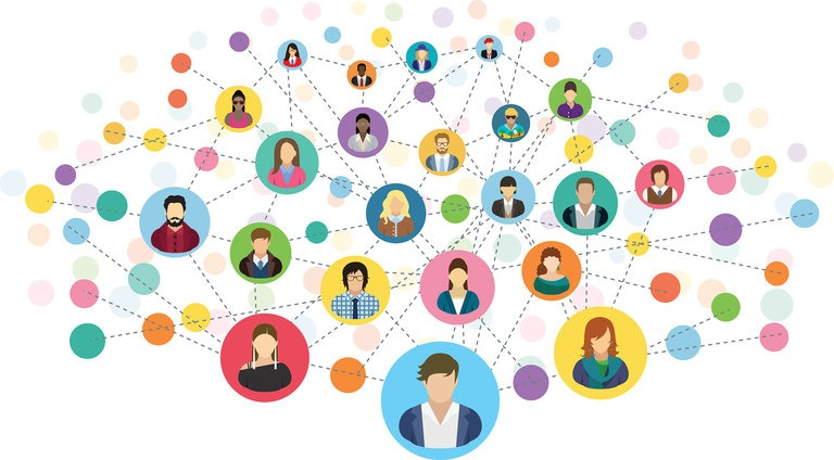 روش های شبکه سازی کارآفرینهای موفق
