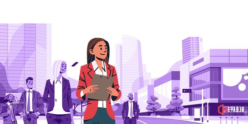 چالش های کارآفرین زن